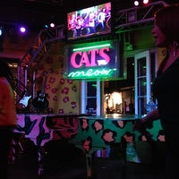 Photo taken at Cat's Meow by Chloé M. on 11/23/2012