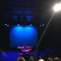 Photo taken at Teatros Luchana by Consuelo P. on 8/27/2017