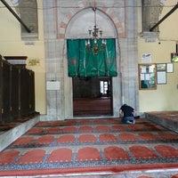 Photo taken at Yeni Cuma Camii by 61 K. on 7/9/2013