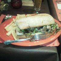 Photo taken at Daddys Rockin' Steakhouse by Rick L. on 11/4/2012