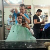 Photo taken at Prestij Hair Club by Rezzan on 7/26/2016