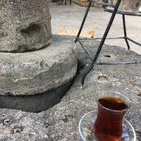 Photo taken at Hotel Büyük Kervansaray by Şemsettin B. on 4/17/2018