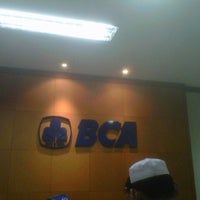 Photo taken at BCA by eko imron on 12/6/2012