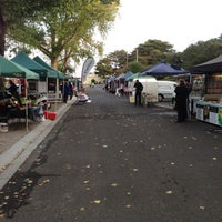 Photo taken at Frankston Farmers Market by Tim W. on 5/3/2013