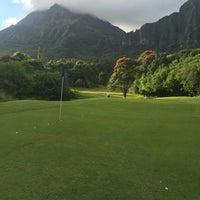 Photo taken at Ko'olau Golf Club by Brad D. on 2/4/2016