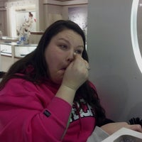Photo taken at JCPenney by Melissa C. on 12/27/2012