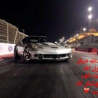 Photo taken at الخط السريع الملك فهد by Abdulrhman A. on 10/22/2016
