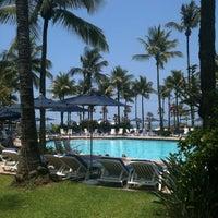 Photo taken at Casa Grande Hotel Resort & Spa by Fernanda C. on 2/1/2013