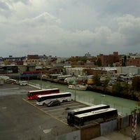 Photo taken at Proteus Gowanus by Ying W. on 10/19/2013