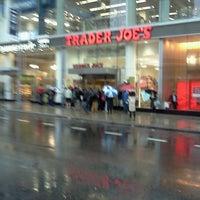 Photo taken at Trader Joe's by Ying W. on 11/27/2013
