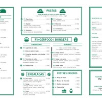 Photo taken at La Mejicana Pizzeria Taquería by La Mejicana Pizzeria Taquería on 10/5/2015