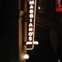 Photo taken at Maggiano's Little Italy by Amelia R. on 10/19/2014
