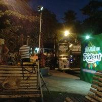 รูปภาพถ่ายที่ Pracinha da Nassau โดย Paula R. เมื่อ 6/3/2013