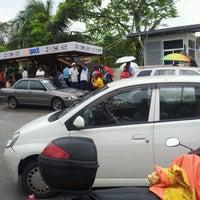 Photo taken at Sekolah Rendah Kebangsaan Minden Height by Apais U. on 1/3/2013