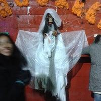 Photo taken at La Llorona En Xochimilco by Paco F. on 10/27/2013