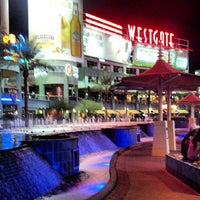 Photo taken at Westgate Entertainment District by Lena S. on 7/13/2013