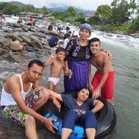 Photo taken at Rumah Makan Bate Iliek by Tameer M. on 11/25/2012