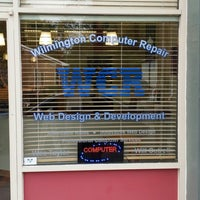 Photo taken at Wilmington Computer Consultants by Ryan B. on 4/28/2014