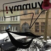 3/12/2013にManuel K.がYummy! Müslibarで撮った写真
