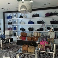 Photo taken at Michael Kors ( Shop in Shop on Galeries Lafayette ) by Francois H. on 9/1/2013