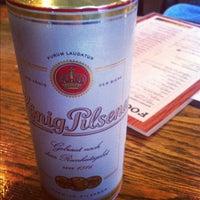 Photo taken at Professor Mugs Pub @ BCIT by Ivy C. on 9/28/2012