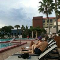 Photo taken at Metropolitan Resort Orlando by Ethel Isabelle A. on 7/14/2016
