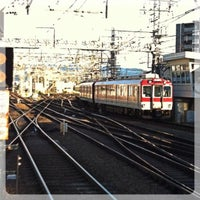 Photo taken at Yamato-Saidaiji Station (A26/B26) by PoW on 9/16/2012
