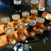 Photo taken at Central Coast Brewing by Viti Vini Vino C. on 4/6/2013