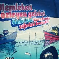 Photo taken at Bursa by Rainbow M. on 6/26/2013