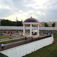 Photo taken at Ротонда by Дмитрий Л. on 7/14/2013