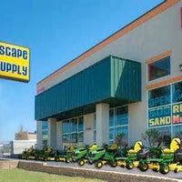 Photo taken at John Deere at Landscape Supply, Co. Orlando by James L. on 10/5/2015