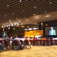 Photo taken at The Gospel Coalition 2013 National Conference by Russ R. on 4/9/2013