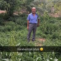 Photo taken at Kara Hamzalı by Ayşegül Y. on 5/18/2017