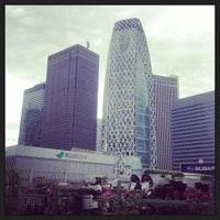Photo taken at Keio Department Store by 大将 on 9/16/2013
