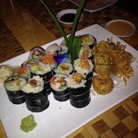 Photo taken at Japon Sushi Bar by DEUCE44 on 11/11/2013