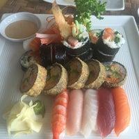 Photo taken at Japon Sushi Bar by DEUCE44 on 6/8/2016