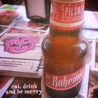 Foto tomada en Taco y Tequila por DEUCE44 el 11/7/2017