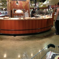 Photo taken at Whole Foods Market by Rebecca R. on 5/27/2013