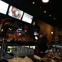 Photo taken at Gallo's Kitchen & Bar by Rebecca R. on 3/2/2013
