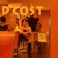 Photo taken at D'Cost Seafood by Dwee on 11/16/2012