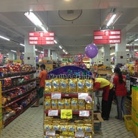 Photo taken at Iloilo Supermart by schizo M. on 3/26/2013