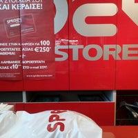 Photo taken at Sprider Stores [Λιοσίων] by mariakouzinSR on 9/24/2012