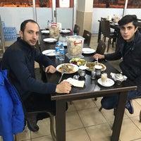 Photo taken at Nahçıvan pasajı by İlker A. on 2/12/2017