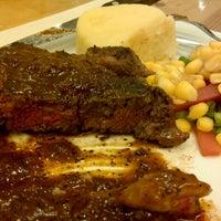 Photo taken at Gowagyu Steak by Sheila D. on 11/6/2012