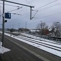 Photo taken at S Malmsheim by Franz G. on 1/2/2015