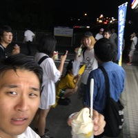Photo taken at Ministop by ひーくん on 8/13/2017
