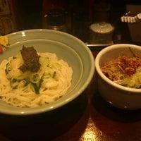 Photo taken at 盛岡じゃじゃ麺 あきを by Kosuke W. on 4/23/2017