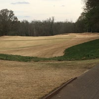 Photo taken at Charlotte Country Club by Mark B. on 3/11/2016