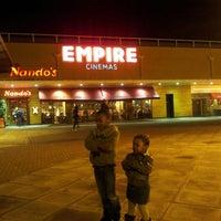 Photo taken at Cineworld by Soji A. on 4/4/2013