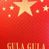 Foto tirada no(a) Gula Gula por Eliane C. em 11/17/2012